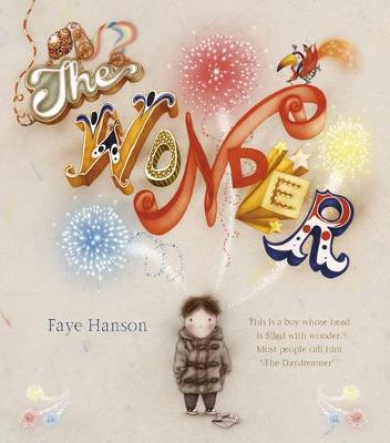 The Wonder by Faye Hanson