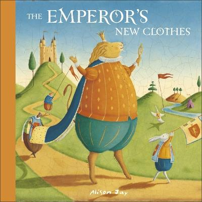 The Emperor's New Clothes by Marcus Sedgwick