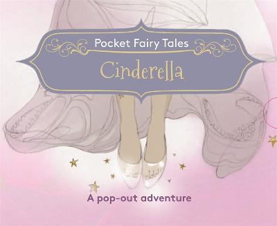 Pocket Fairytales: Cinderella by Susanna Davidson