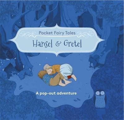Pocket Fairytales: Hansel and Gretel by Susanna Davidson