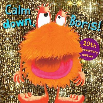Calm Down Boris by Sam Lloyd