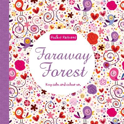 Faraway Forest Pocket Patterns by