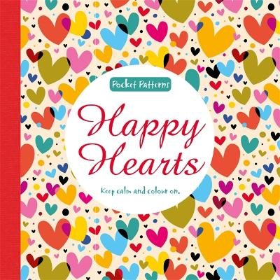 Happy Hearts Pocket Patterns by