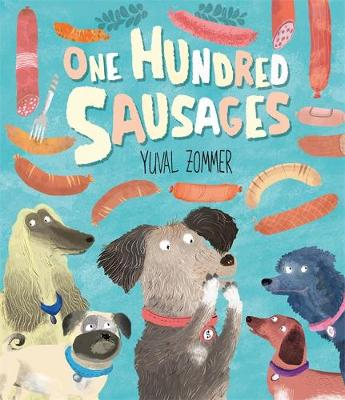 One Hundred Sausages by Yuval Zommer