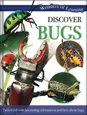 Wonders of Learning: Discover Bugs Reference Omnibus by
