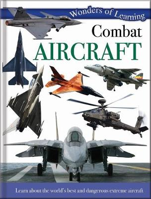 Wonders of Learning: Combat Aircraft by