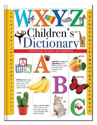 Children's Dictionary by