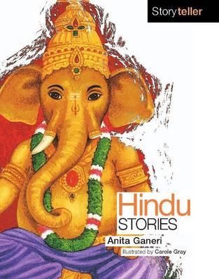 Hindu Stories by Anita Ganeri