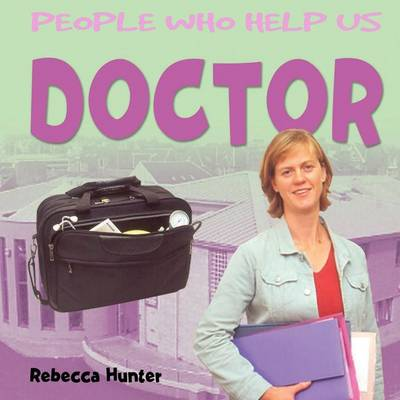 Doctor by Rebecca Hunter