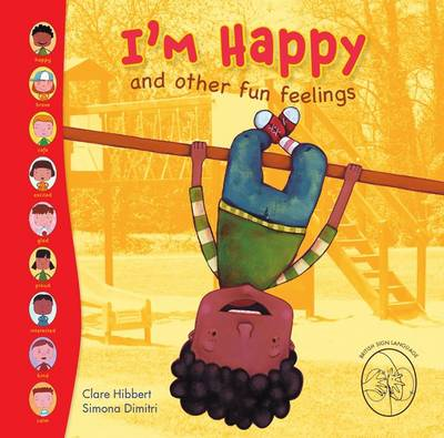I'm Happy by Claire Hibbert