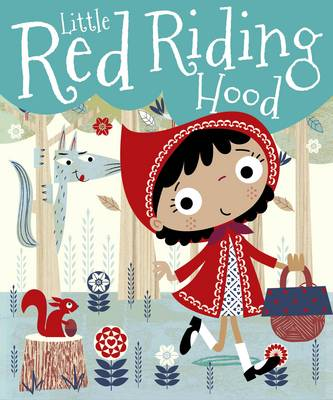 Little Red Riding Hood by Stuart Lynch