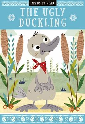 The Ugly Duckling by Sarah Creese