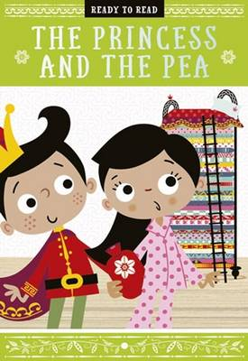 Princess and the Pea by Sarah Creese