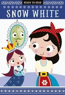Snow White by Sarah Creese