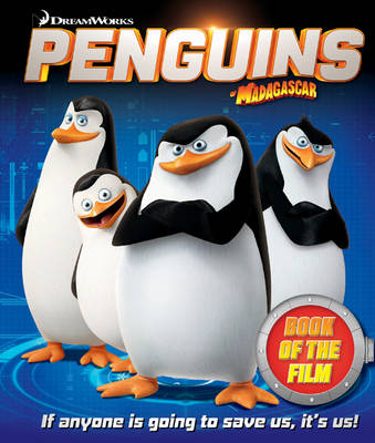 The Penguins of Madagascar by