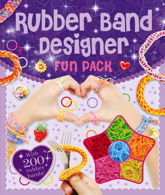 Rubber Band Designer by