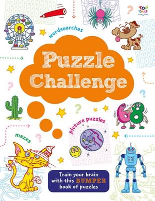 Puzzle Challenge by