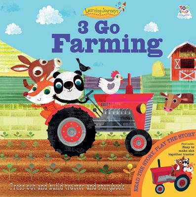 3 Go Farming by