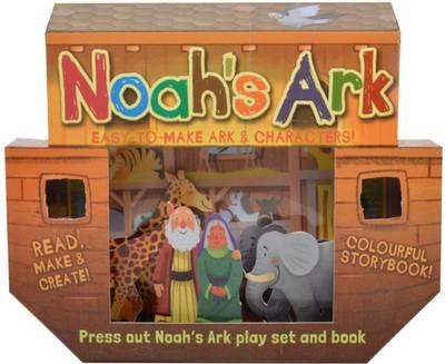 Noah's Ark by Susie Linn