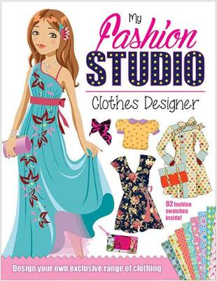 Clothes Designer by Natalie Lambert