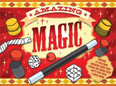 Amazing Magic by Nat Lambert