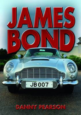 James Bond by Danny Pearson