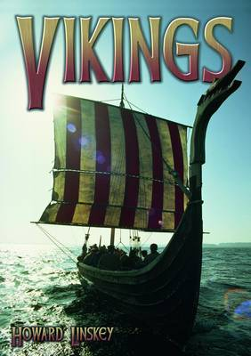 Vikings by Howard Linskey