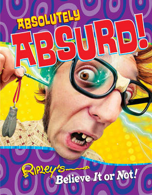 Ripley's Absolutely Absurd! by