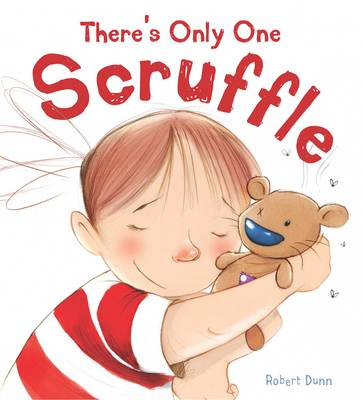 Storytime: There's Only One Scruffle by Robert Dunn