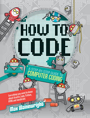How to Code Bind Up by Max Wainewright