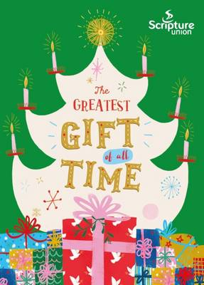 The Greatest Gift of All Time (8-11s) by Catalina Echeverri