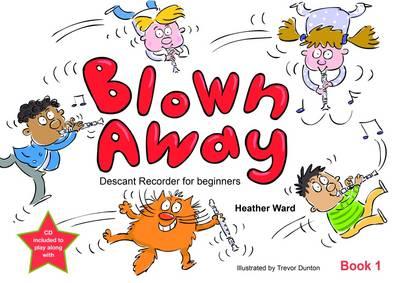 Blown Away by Heather Ward