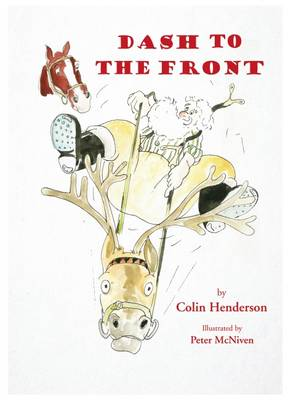 Dash to the Front by Colin Henderson