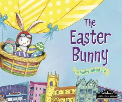 The Easter Bunny by Eric James