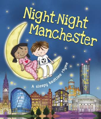 Night- Night Manchester by