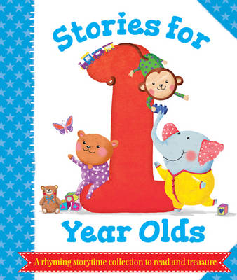 Stories for 1 Year Olds by