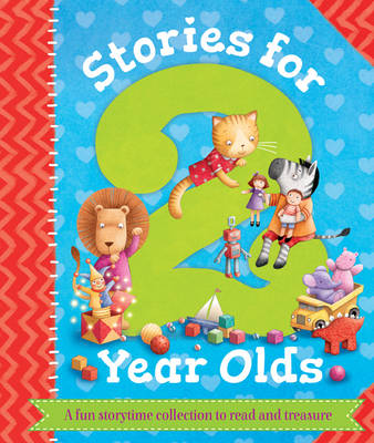 Stories for 2 Year Olds by