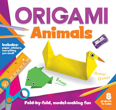 Animal Origami by