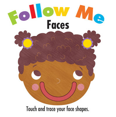Follow Me Faces by