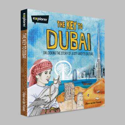 Key to Dubai by