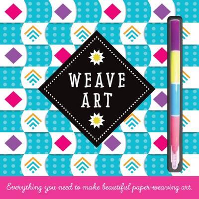 Weave Art by