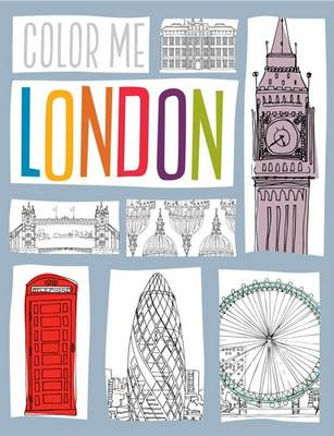 Colour Me London by