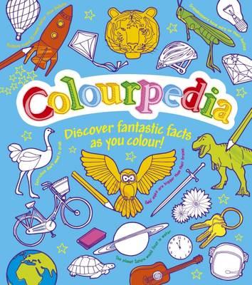 Colourpedia by Arcturus Publishing