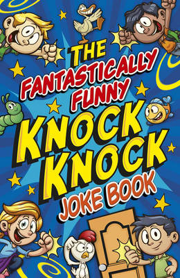 The Fantastically Funny Joke Book by Arcturus Publishing