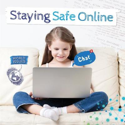 Staying Safe on-Line by Harriet Brundle