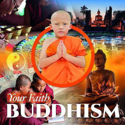 Buddhism by Harriet Brundle