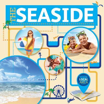 The Seaside by Jo Brundle