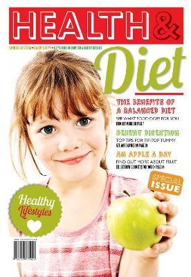Health & Diet by Gemma McMullen