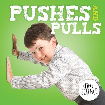 Pushes and Pulls by Steffi Cavell-Clarke