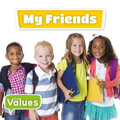 My Friends by Grace Jones